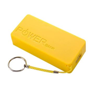 PowerBank 2500mAh (No Brand)