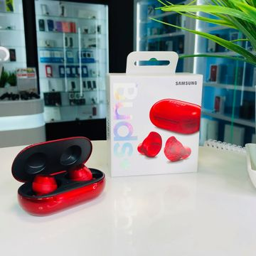 Samsung Buds Plus, Red