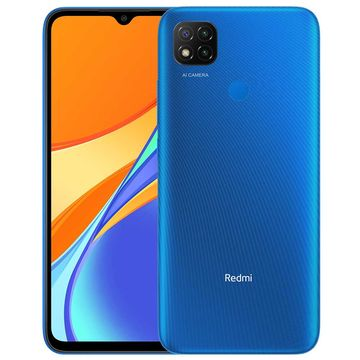 Redmi 9c, 3/64Gb
