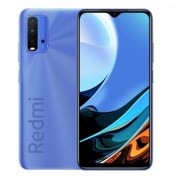 Redmi 9T, 4/128Gb